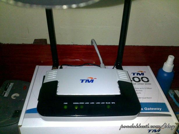 edvo tm modem wireless