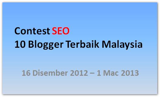 10 blogger terbaik malaysia