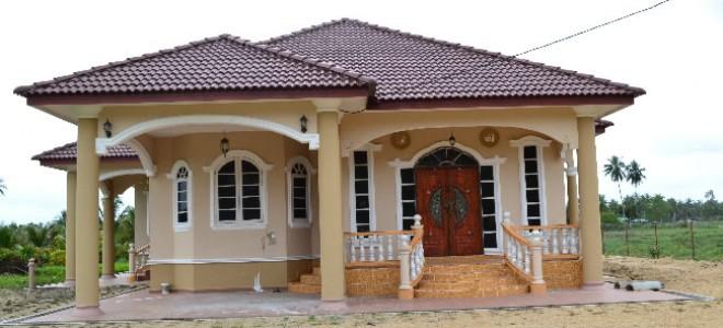 Ubahsuai Rumah, Imanpuri Jadi Pilihan