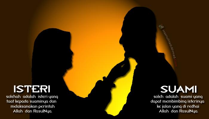 isteri solehah idaman suami bukan isteri curang pilihan suami