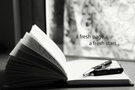 masalah blog baru dalam blogging