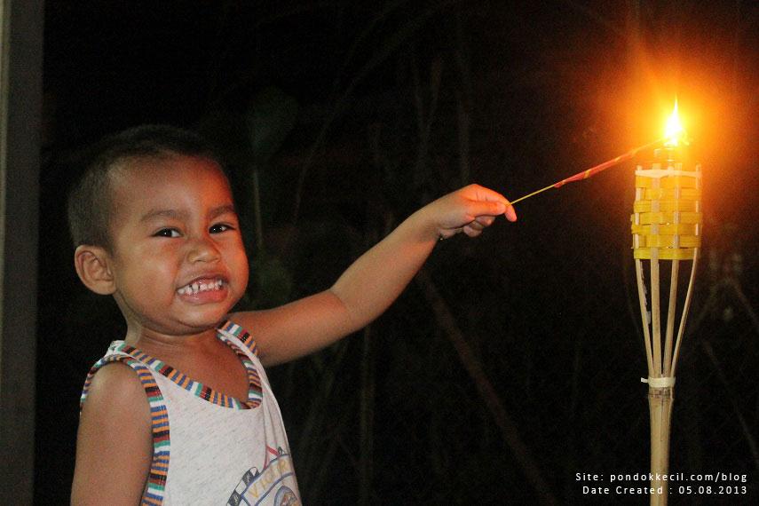 10 perkara yang baik tentang bunga api