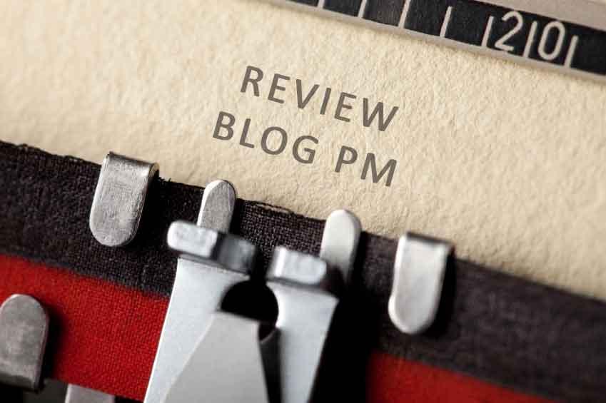 artikel review blog sempena kontest