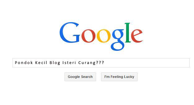 keyword blog isteri curang