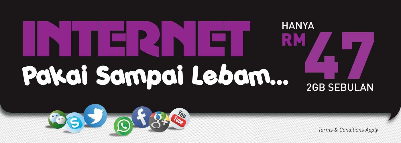 Liputan 3G Internet Clixster Memang Best