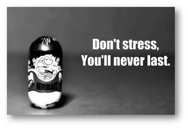 Langkah Tangani Stress Dalam Masa 10 Minit