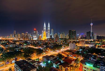 Pengalaman Pertama Datang Kuala Lumpur