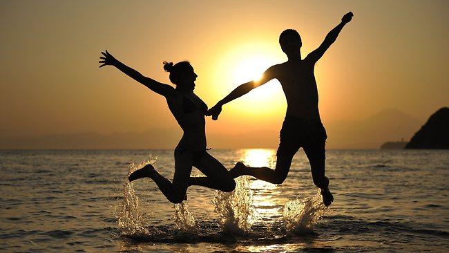 gembiralah jika tidak dihargai