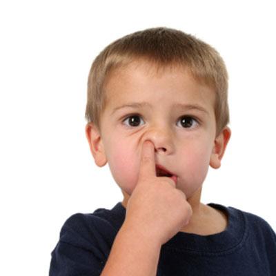korek lubang hidung
