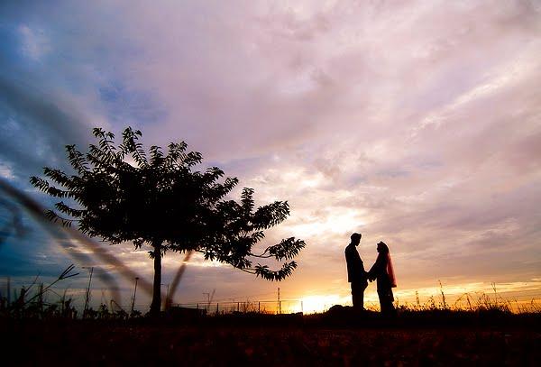 kemanisan alam rumahtangga